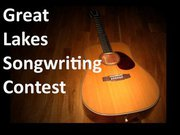 Great Lakes Songwriting Contest Logo